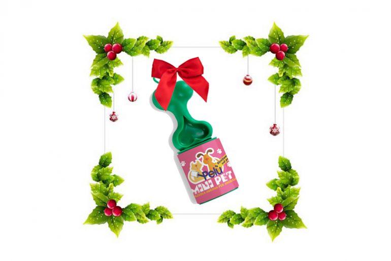 Belle e utili idee regalo per il natale zampotta for Idee regalo utili