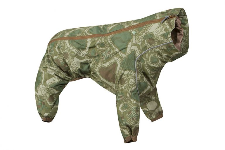 Hurtta capi DownPour Suit camo