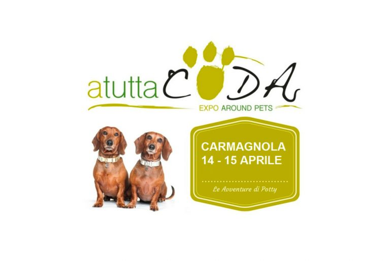 Atuttacoda expo around pets