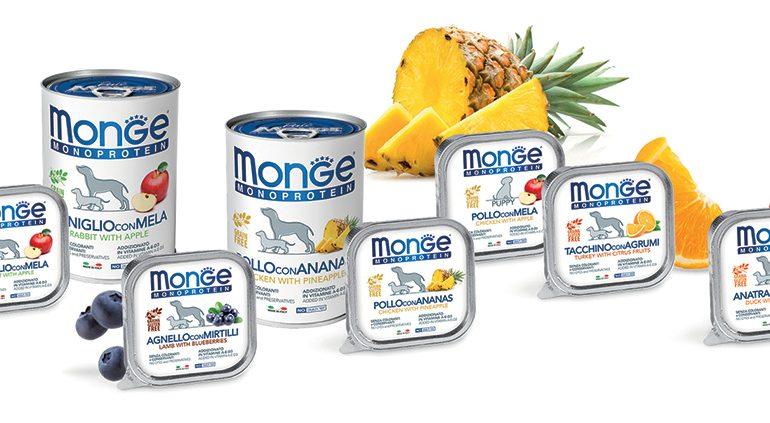 monge monoprotein